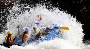 Kundalika Rafting in Kolad