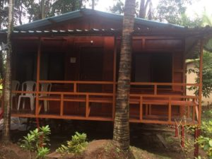 Machaan Stay at Kolad Farmhouse and cottages