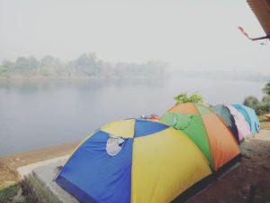 Kundalika Camping and Rafting